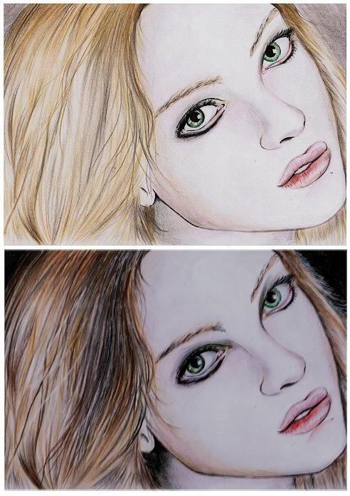 Amanda Seyfried by Paige_M
